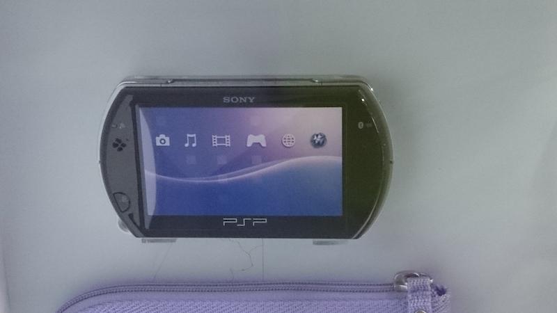 黑歷史 (?) PSP GO